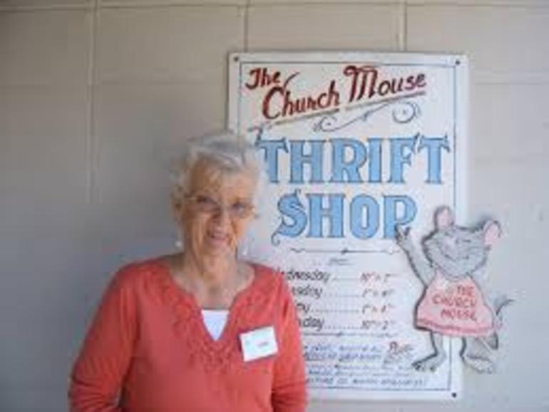 Sparta United Methodist Church Thrift Shop Holds Half-Price Sale