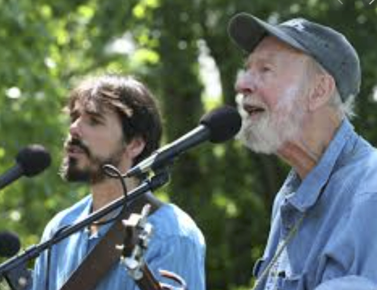 Spook Handy and Pete Seeger.png