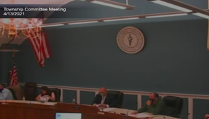 Springfield Community Partnership Presents its 2021 Budget to Township Committee