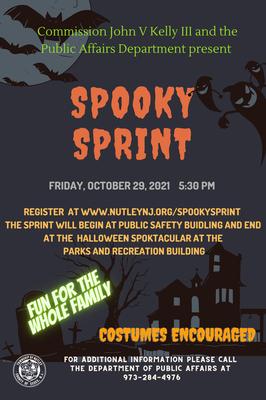 Nutley Halloween, Nutley NJ, Nutley News, Nutley Events