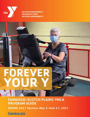 Spring into Fitness, Fun and Friends at the Fanwood-Scotch Plains YMCA