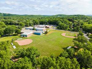 Denville Board of Education Dedicates New Athletic Field at Valleyview