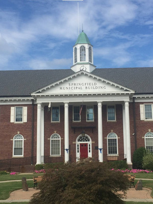 Springfield Township Committee Schedules Special Meeting for Sept. 11