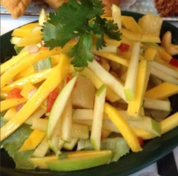 Top story 8ef6ef9f22de24613562 spice thai mango salad