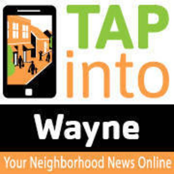 TAPinto Wayne Square Logo