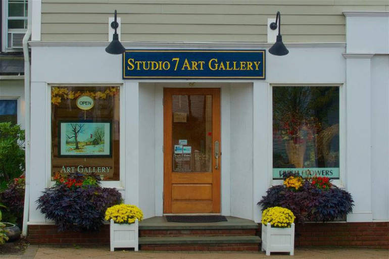 Studio 7 Gallery