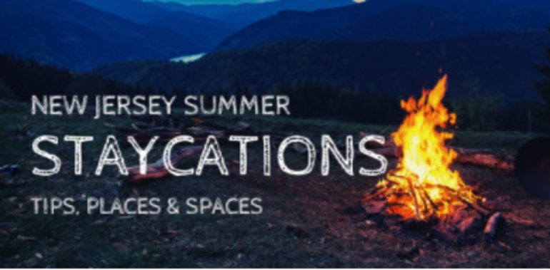 Parsippany Library to Host Summer Staycation Series