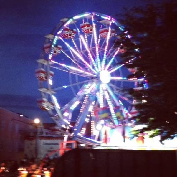 No Fair at St. Gregory the Great Church This Year