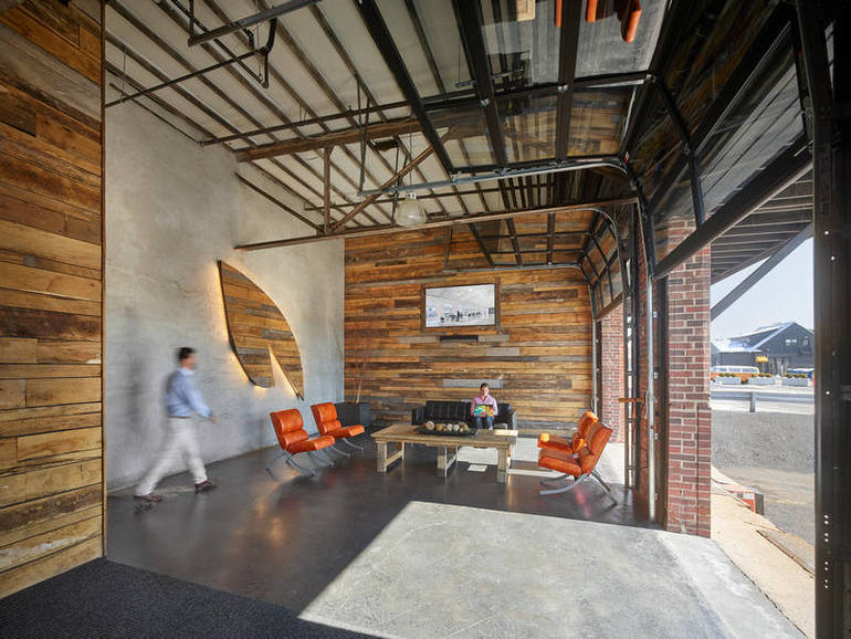 Make Your Company's Office Space Modern, Cutting-Edge at Studio Park