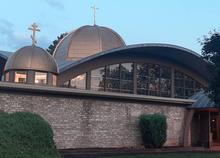 St. Thomas Byzantine Catholic