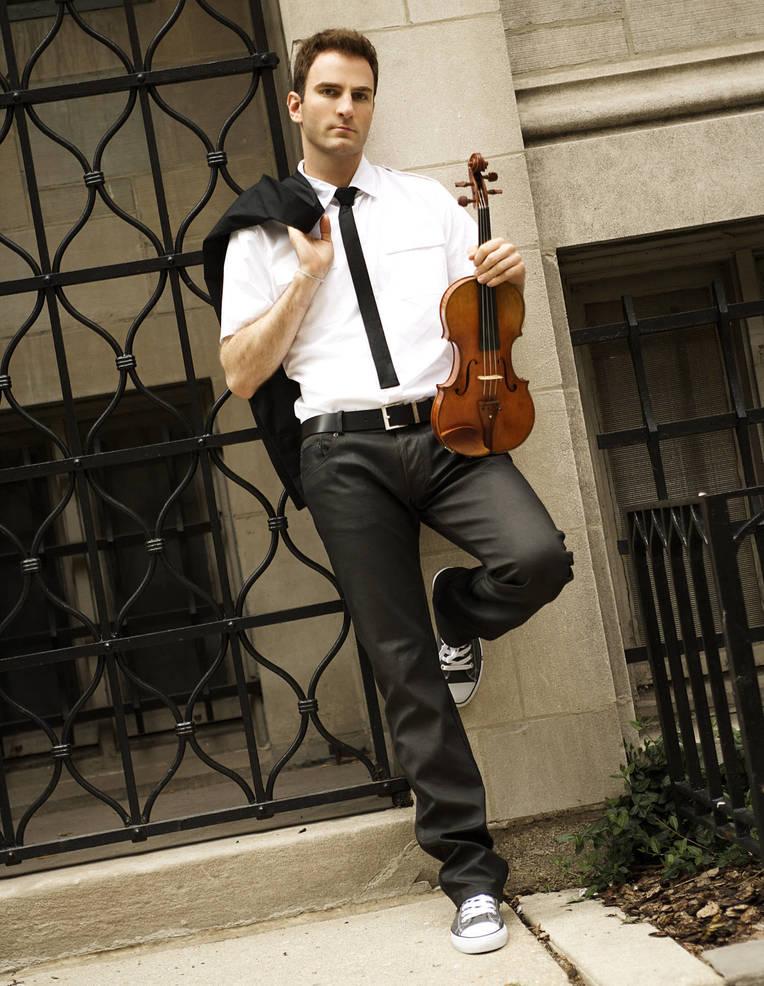 Stefan Milenkovich on street.jpg