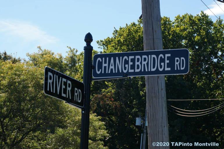 Street sign ©2020 TAPinto Montville.JPG