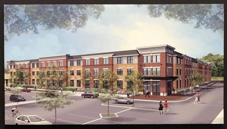 Berkeley Heights Town Council to Vote on Two Redevelopment Resolutions Connected to Stratton House