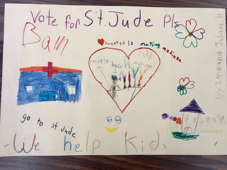 St Jude Campaign Poster.png