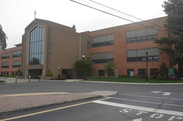 St. Bartholomew Academy in Scotch Plains