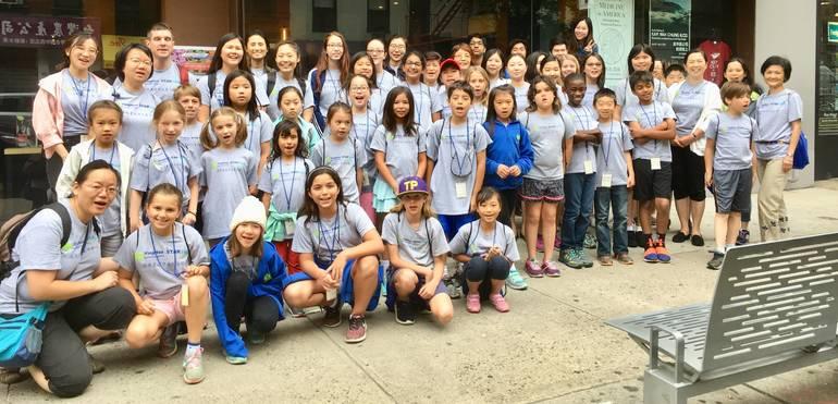 YingHua International School Successfully Completes 2018 STARTALK Program
