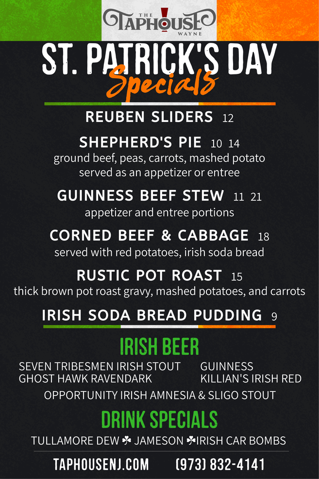 Best crop dd86c7b607b52ab3b135 st patricks day specials flyer