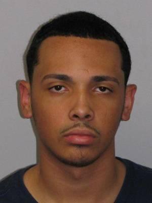 Teaneck Man Arrested, Loaded Pistols Recovered in Haledon Pursuit