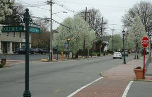 Amboy Avenue