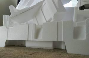 Styrofoam, Roxbury Township, Roxbury recycling, TAPinto Roxbury