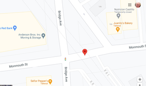 BREAKING NEWS: Red Bank Stabbing Reported