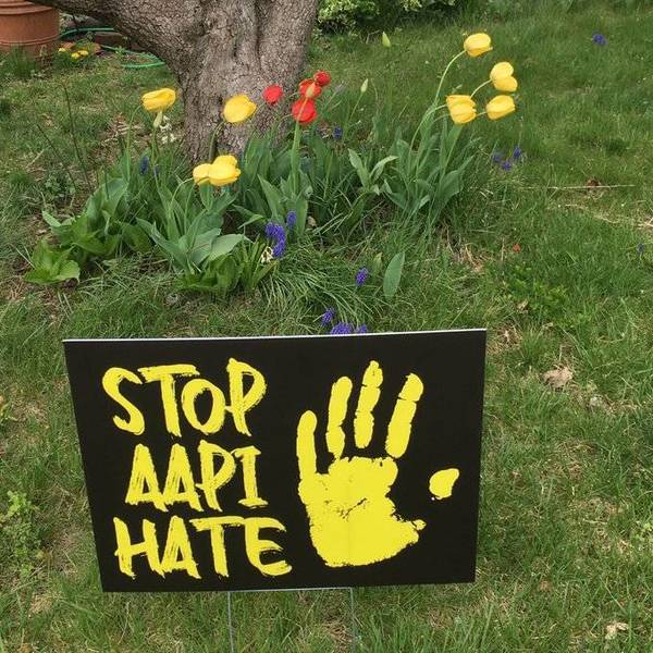 www.tapinto.net: Nutley High School Asian American Students React to Increase in Hate Crimes Across the U.S.