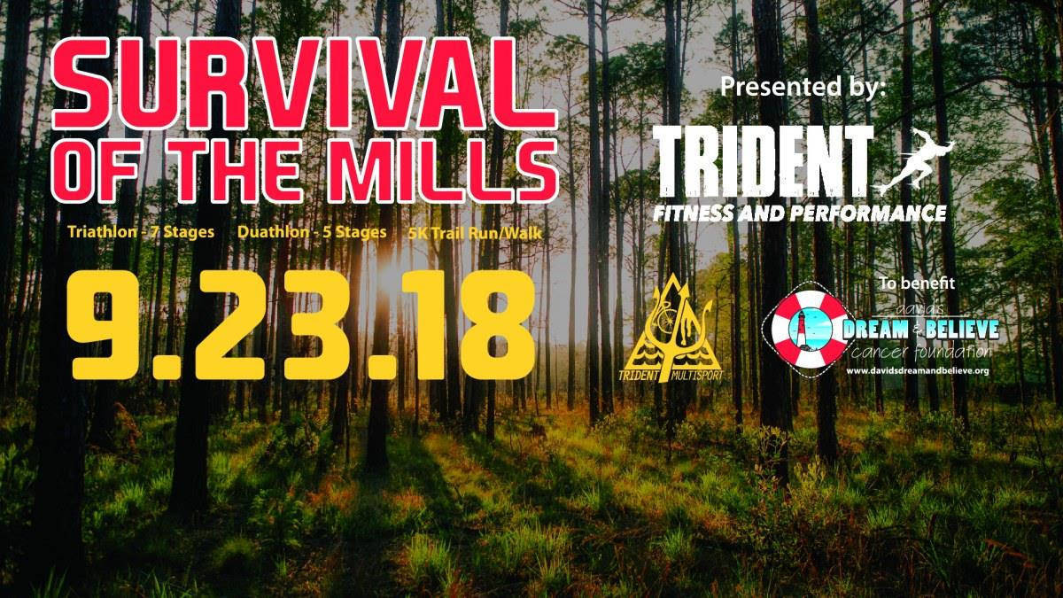 Survival of the Mills 9.23.18