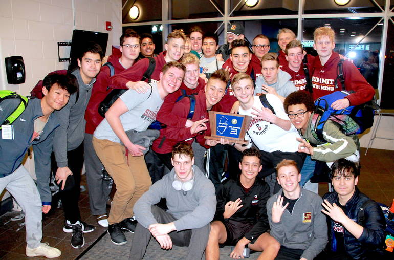Summit boys 3rd sectional title.JPG