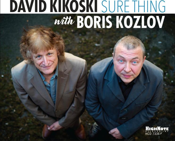 Milltown Jazz Pianist David Kikoski To Hold CD Release Party At New Brunswick's Tavern On George
