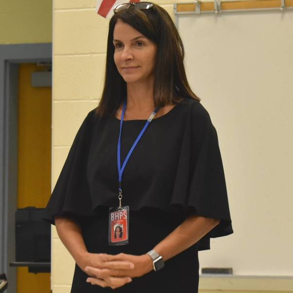 Superintendent Varley Hopeful Students Will Back in School Full-Day This School Year