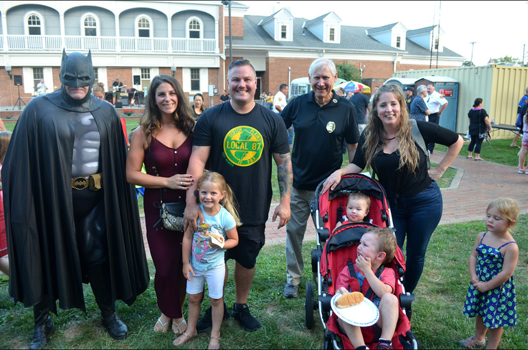 Superheroes at Scotch Plains National Night Out.png