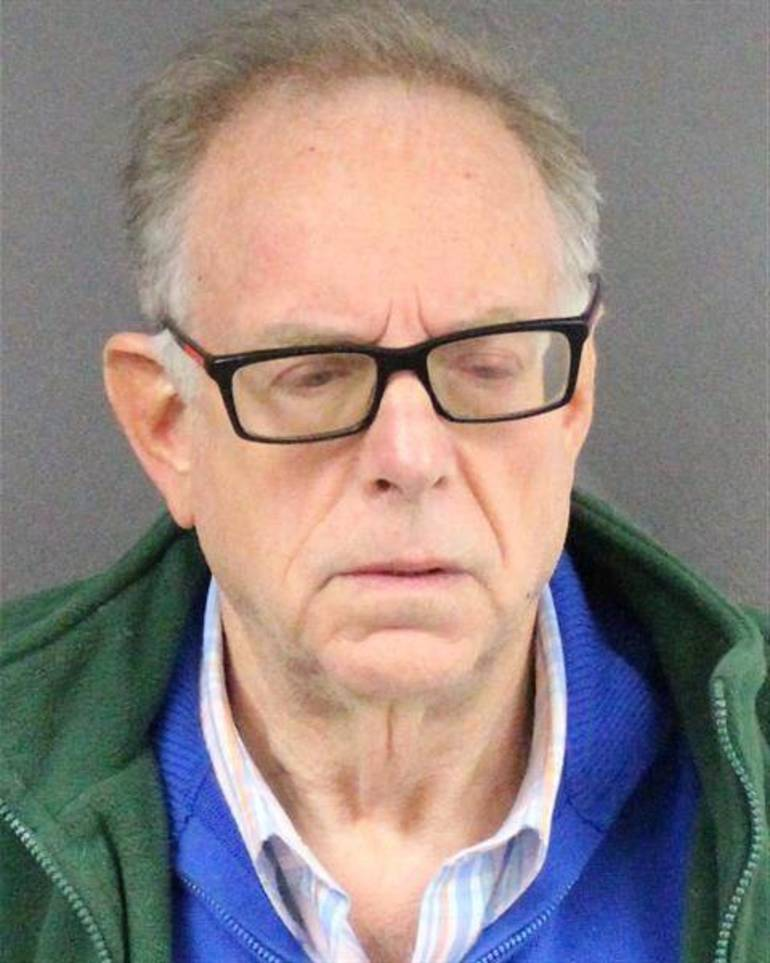 Mercer County Undercover Operation Leads to Arrest of Teacher Soliciting Underage Child
