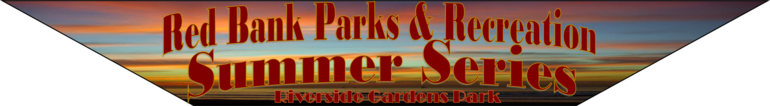 Red Bank - TONIGHT - Yoga in the Park- August 29th - Last Class
