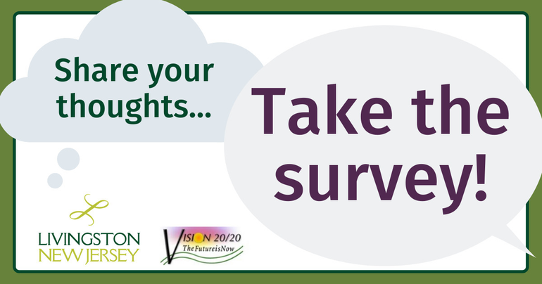 Share Your Thoughts - Take the Survey!