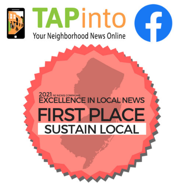 TAPinto Wins Sustain Local Award From The Center for Cooperative Media