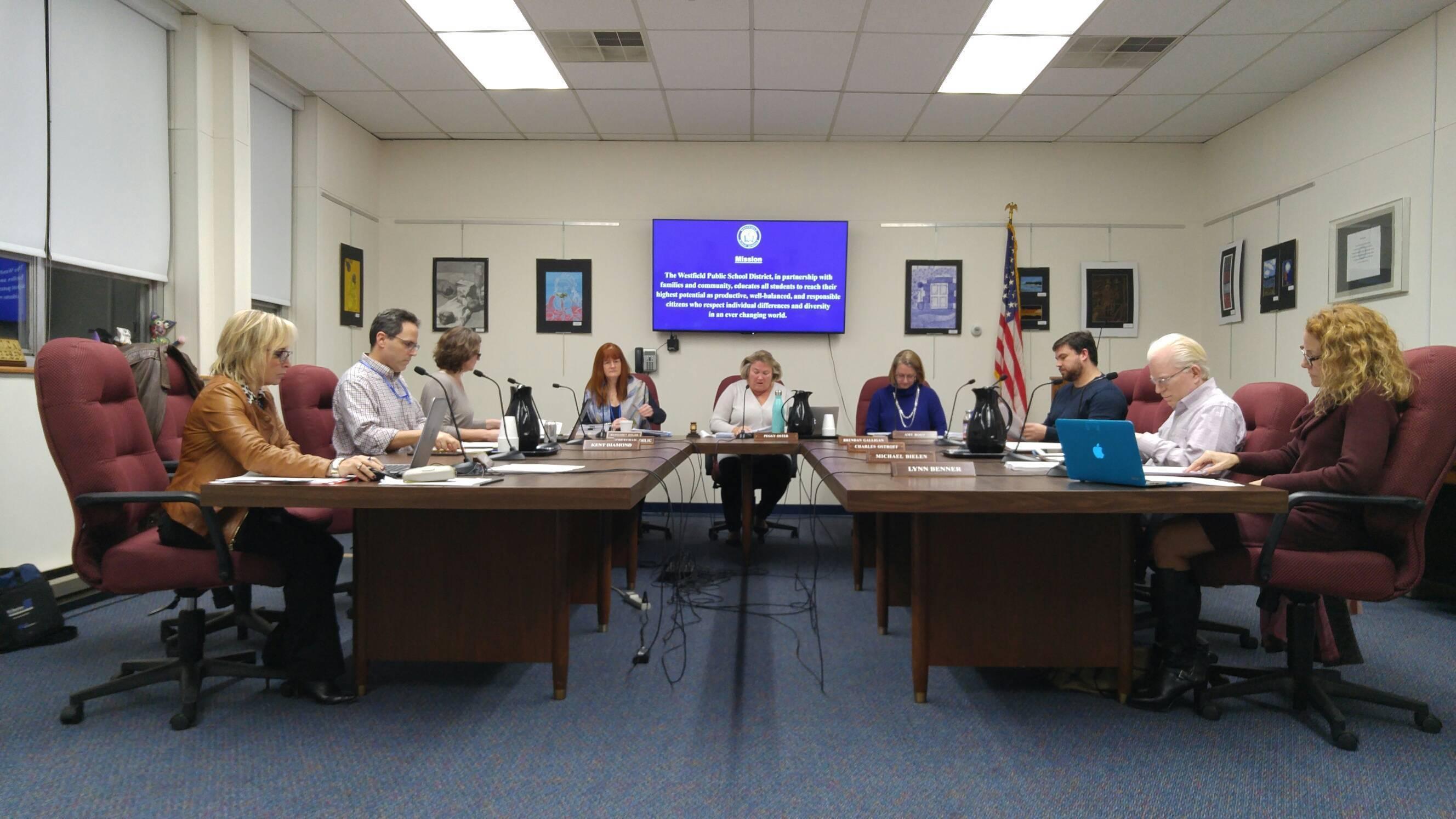 Social, Emotional Learning Among Top Westfield School