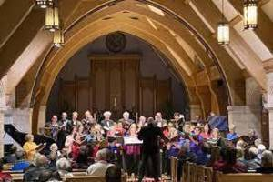 Summit Chorale Concert: Sounds of the British and Irish Isles