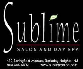 Sublime Salon Welcomes  Mahnaz Arbabi