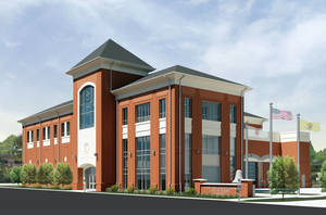 Summit Common Council Awards $15 Million+ Firehouse Construction Contract