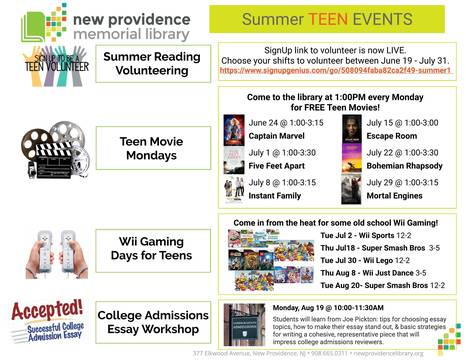 Top story 69318b066e87fa28bf89 summer teen events  4