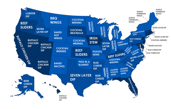 Top story 73d71e44a0c3a0f12d32 super bowl food map