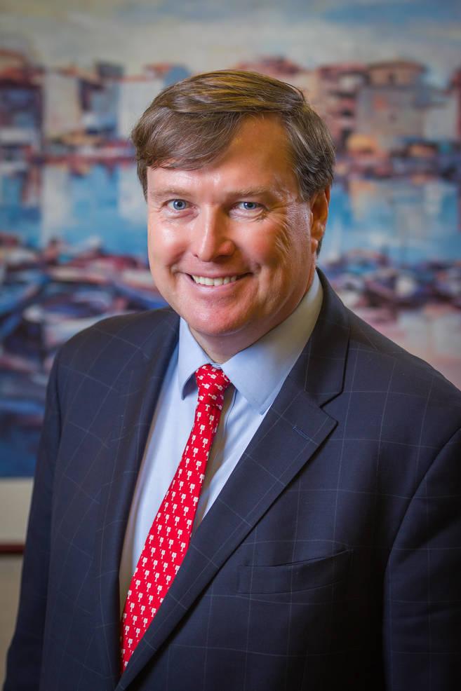 Kevin Lenahan