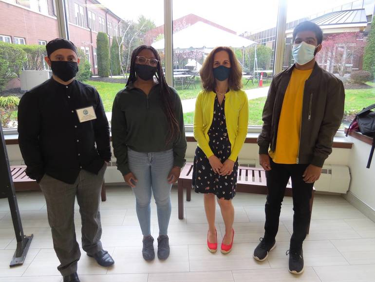 Wardlaw+Hartridge Symposium  Addresses Race and Identity