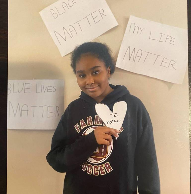 Three Young Artists from Union Receive Awards from NJ PTA Reflections Program