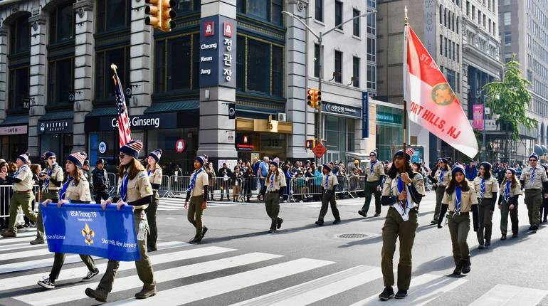 T19 - NYC Veterans Day Parade 2019.jpeg