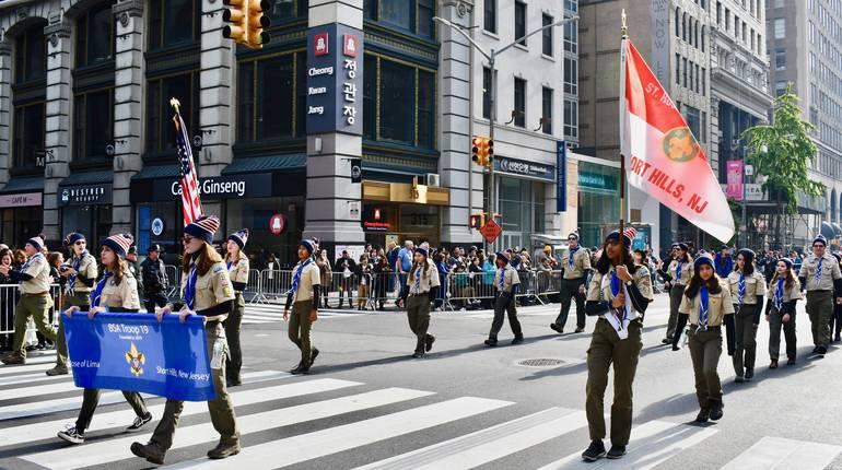 T19 - NYC Veterans Day Parade 2019.jpeg