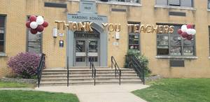 Kenilworth Celebrates Teacher Appreciation Week