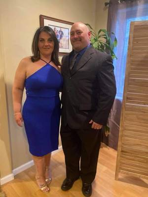 Who's Who in Kenilworth: Anthony and Rose DeLuca