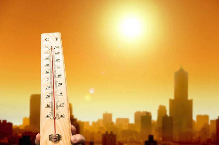 Heat Advisory in Effect Through Thursday August 16 for North Eastern New Jersey