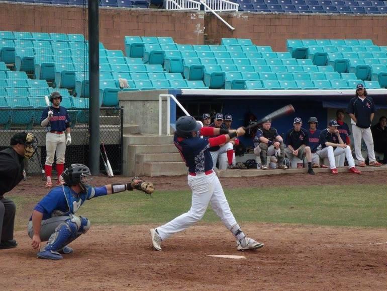 Buccanneer Baseball